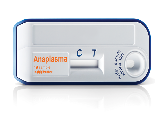 Anaplasma Rapid Test